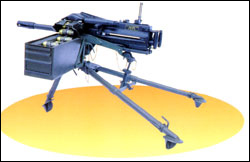 K4 40 mm Automatic Grenade Launcher