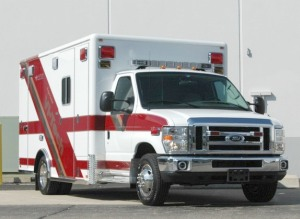 Type III Ambulances